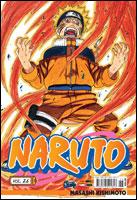 Naruto # 26