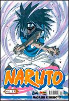 Naruto # 27