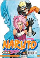 Naruto # 30