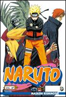 Naruto # 31