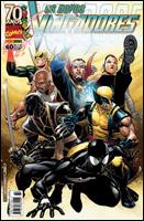 Os Novos Vingadores #60