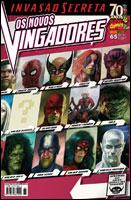 Os Novos Vingadores #65