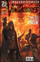 Os Novos Vingadores #69