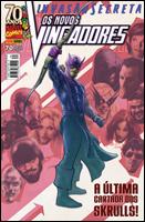 Os Novos Vingadores #70