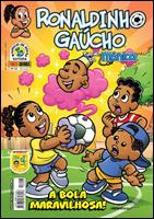 Ronaldinho Gaúcho # 28