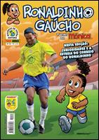 Ronaldinho Gaúcho # 35