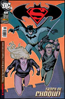 Superman & Batman #48