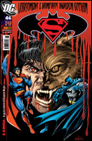 Superman & Batman #46