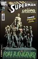 Superman # 74