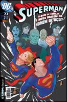 Superman # 77