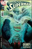 Superman # 79