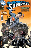 Superman # 80