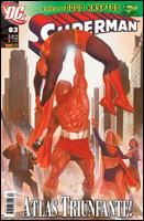 Superman # 83