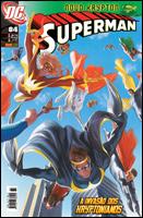 Superman # 84