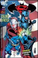 Superman & Batman #43