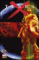 Terra X - Edição Especial Encadernada