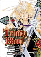 Trinity Blood # 6