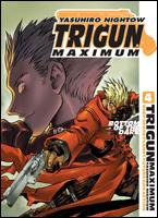 Trigun Maximum # 4