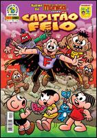 Turma da Mônica Extra # 3 - Capitão Feio