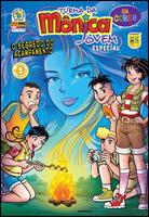 Turma da Mônica Jovem Especial # 1 - Edição em cores