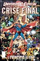 Universo DC Especial - Começa a Crise Final