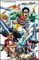 Universo DC Ilustrado por Neal Adams