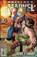 Universo Marvel # 46