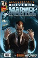 Universo Marvel # 48