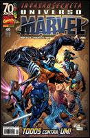 Universo Marvel # 49