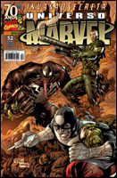 Universo Marvel # 52