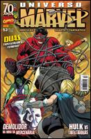 Universo Marvel # 53