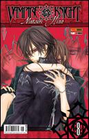 Vampire Knight # 8