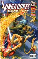 Vingadores/Invasores # 3