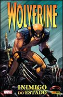 Wolverine - Inimigo do Estado