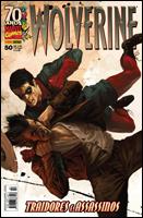Wolverine # 50