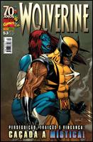 Wolverine # 53