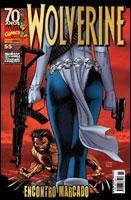 Wolverine # 55