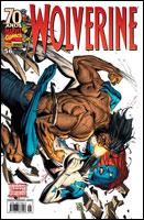 Wolverine # 56