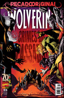 Wolverine # 59