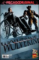 Wolverine # 60