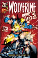 Wolverine - Duro de matar