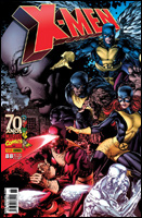X-Men # 88