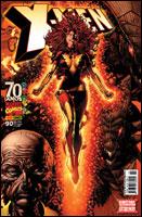 X-Men # 90