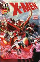 X-Men # 91