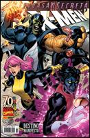 X-Men # 94