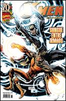 X-Men Extra # 85