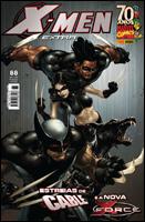 X-Men Extra # 88