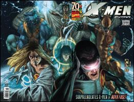 X-Men Extra # 90