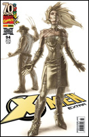 X-Men Extra # 94