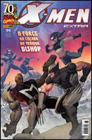 X-Men Extra # 95